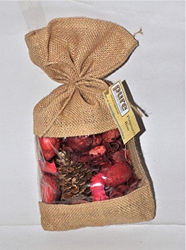 Pure Source India Highly Fragranced Potpourri Bag 150 Gram Pack (Rose)