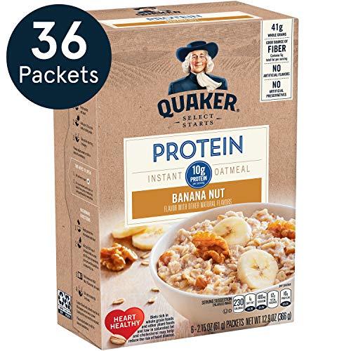 banana bread quaker oats - 1