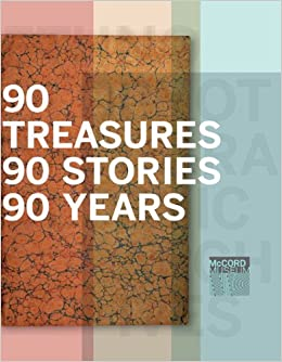 90 Treasures, 90 Stories, 90 Years: McCord Museum