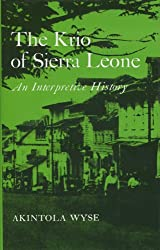 The Krio of Sierra Leone