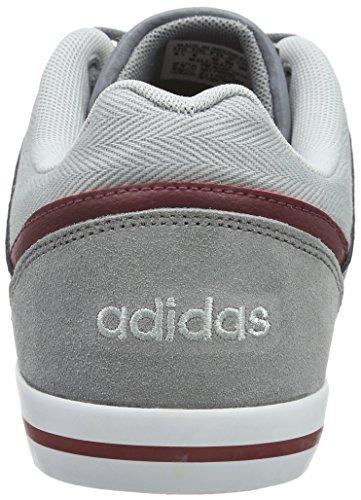 Da grau clear Ginnastica Grigio Onix Cacity power Red Uomo Adidas grey Scarpe ZEOqYSO7