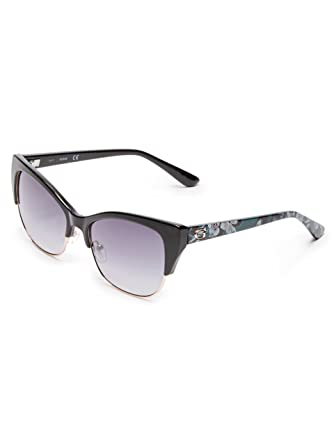 46e6e82b23b GUESS Unisex Adults  GU7523 05B 56 Sunglasses