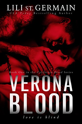 Release Blitz: Verona Blood by Lili St Germain