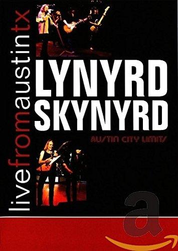 Lynyrd Skynyrd: Live from Austin, TX