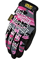Mechanix Wear Women's Original Black