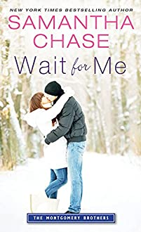 Wait For Me by Samantha Chase ebook deal