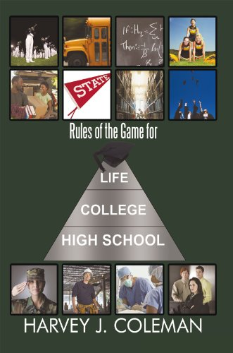 Rules of the Game for Life/College/High School Pdf