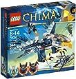 LEGO Chima Eris Eagle Interceptor 70003