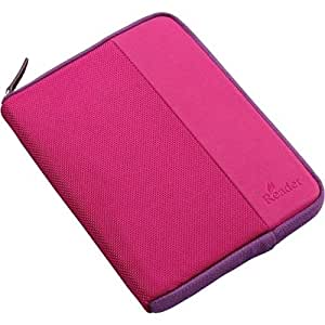 Soft Case for Reader Pink