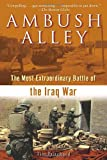 Book cover for Ambush Alley: The Most Extraordinary Battle of the Iraq War