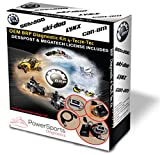 BRP BUDS / BUDS2 MPI-3 Diagnostic Scanner 4TEC/ETEC+DESSPOST for SEADOO SKIDOO CANAM