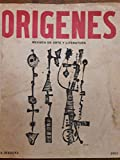 img - for Origenes.revista de arte y literatura,numero 28,habana,cuba,1951. book / textbook / text book