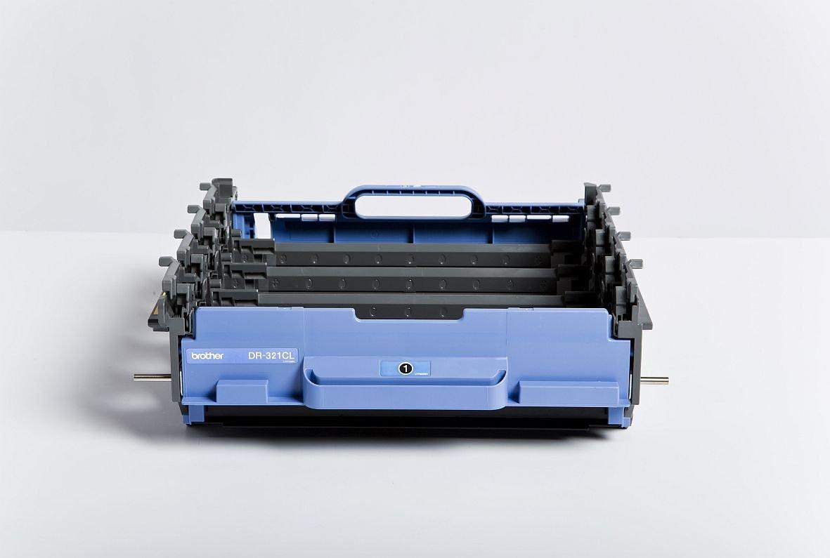 Brother HL-L8250CDN Farblaserdrucker schwarz//wei/ß