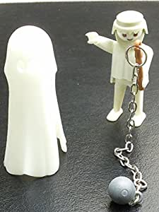 Playmobil 3317 - Ghost Castle