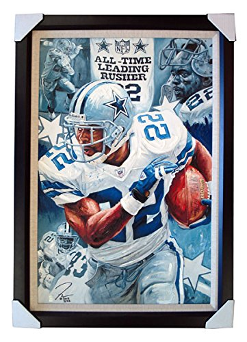 Sports Art Enterprises Ausmithecanf Autographed Milt Schmidt Framed Photo