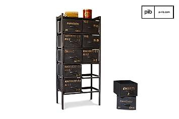 pib - Cómodas - Cómoda Taller de diseño Industrial con 10 ...