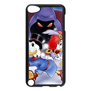 DuckTales The Movie Treasure of the Lost Lamp iPod Touch 5 Case Black Phone cover J9739516