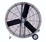 Best Air King Tower Fans - Air King 9236D 36-Inch 2-Speed Industrial Grade Direct Review