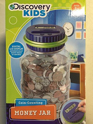 Money Jar - 5