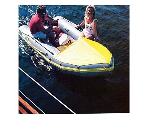 1987 Avon Rover Power Boat Factory (Avon Photo)