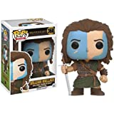 FunKo 368 - Pop - Braveheart - William Wallace