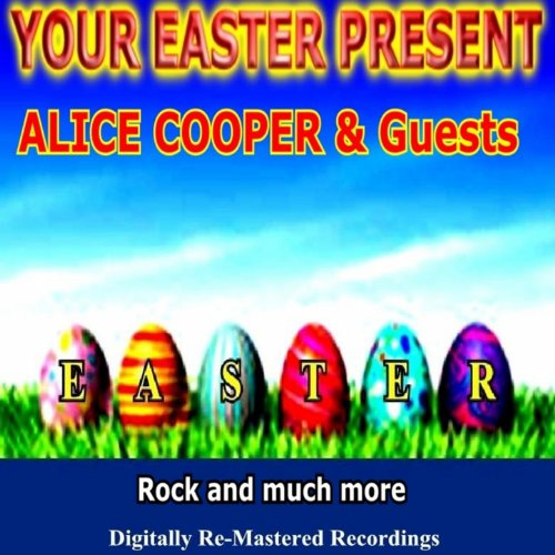 Your Easter Present - Alice Co...
