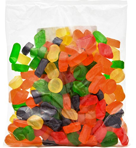 By The Cup - Gustaf's Wine Gums - Gerrit J Verburg - 2.2 Pound Bulk Bag ()