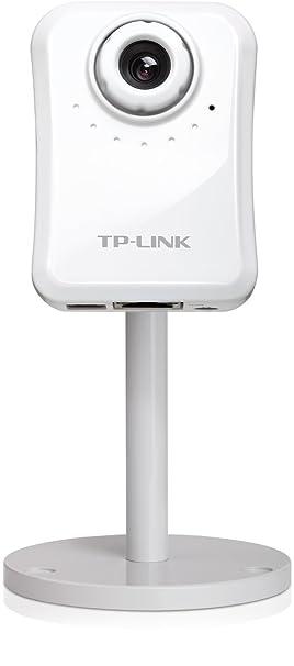 TP-Link TL-SC3230 - Cámara de vigilancia de 1.3 Mp, tecnología H
