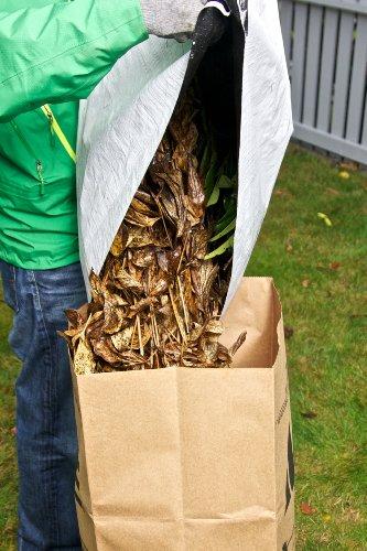 Yard Waste Tarp by Brightwork Innovations, LLC (Image #6)