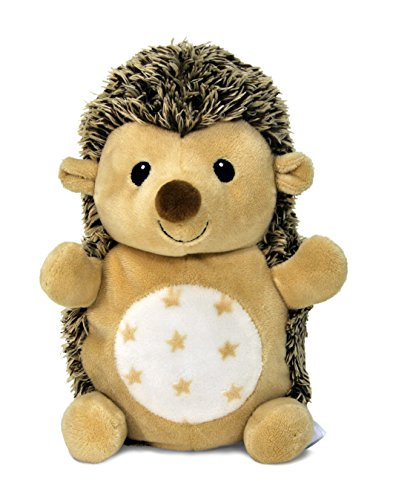 Cloud b Stay Asleep Buddies Hedgehog, Brown
