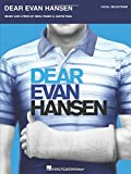 Kyпить Dear Evan Hansen: Vocal Selections на Amazon.com