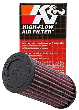 K/&N TB-2204 Triumph High Performance Replacement Air Filter