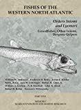 img - for Orders Iniomi and Lyomeri: Part 5 (Fishes of the Western North Atlantic) book / textbook / text book