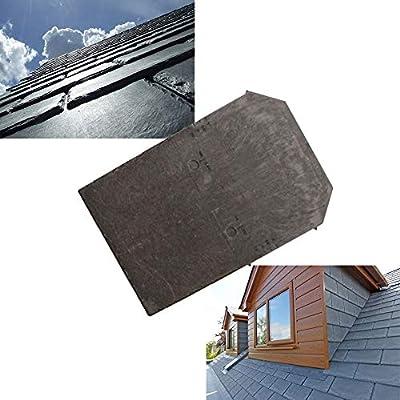 Teja de Plástico, para tejado, varios colores: Amazon.es ...