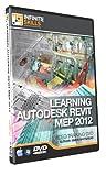 Learning Revit MEP 2013 - Training DVD - Tutorial Video