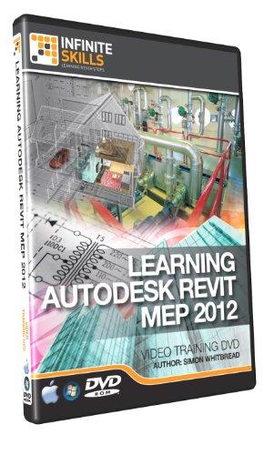Learning Revit MEP 2013 - Training DVD - Tutorial Video by Infiniteskills