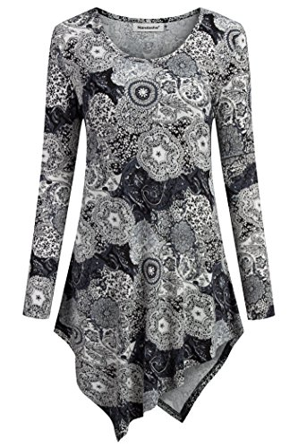 Funny Trendy Floral Pattern - 7
