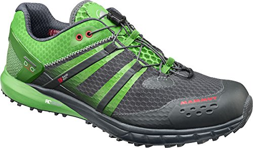 Mammut MTR 201-II Low Trail Running Shoe - 3030-2901-714-US 8 by Mammut
