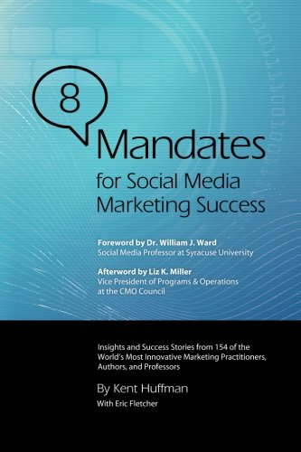 Mandates Social Media Marketing Success