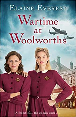 Image result for wartime at woolworths elaine everest