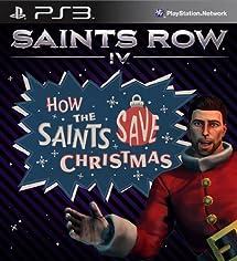 Amazon.com: Saints Row IV: How The Saints Save Christmas DLC - PS3 ...