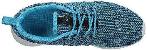 White Clearwater Uomo Sneaker Nike Blu Black NBM574GS wCqxY1g