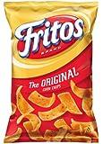 Fritos Corn Chips, Original, 10.25 Ounce