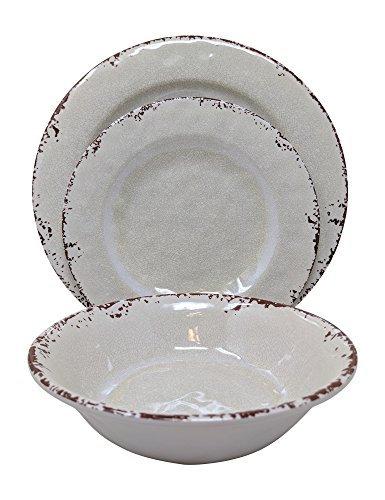 vintage dining ware - 5