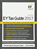 img - for Ernst & Young Tax Guide 2017 book / textbook / text book