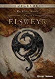 The Elder Scrolls Online: Elsweyr - Standard Edition Upgrade [Online Game Code]