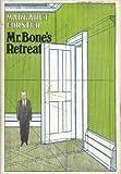 Mr. Bone's Retreat, Margaret Forster, 0671208055