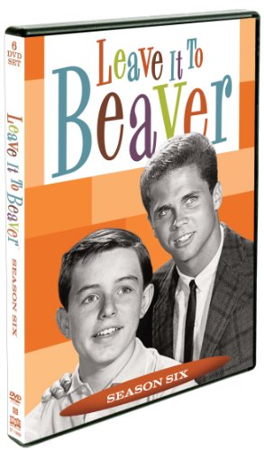 Mix Leave - Leave It to Beaver: Season 6