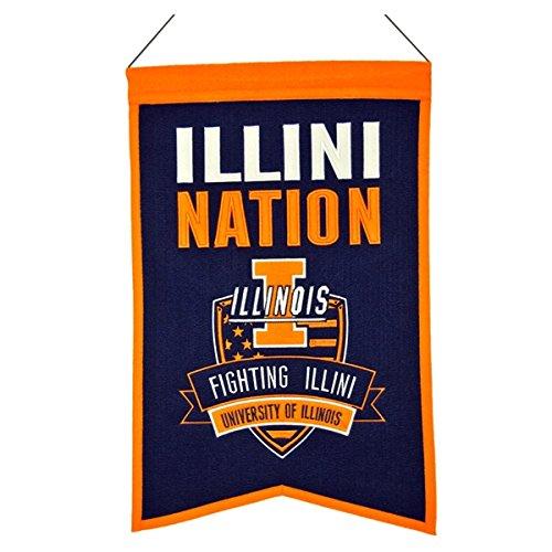 Winning Streak NCAA Illinois Illini Nations ()