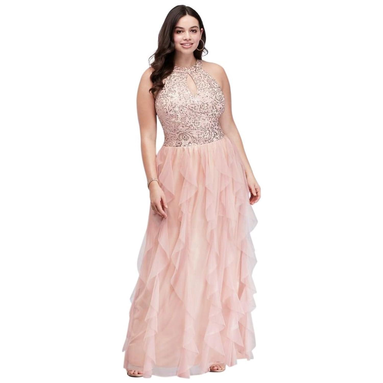 Lujo Vestidos De Fiesta En Jacksonville Friso - Colección de ...